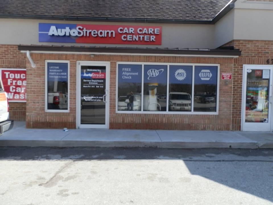 AutoStream – Ellicott City, MD