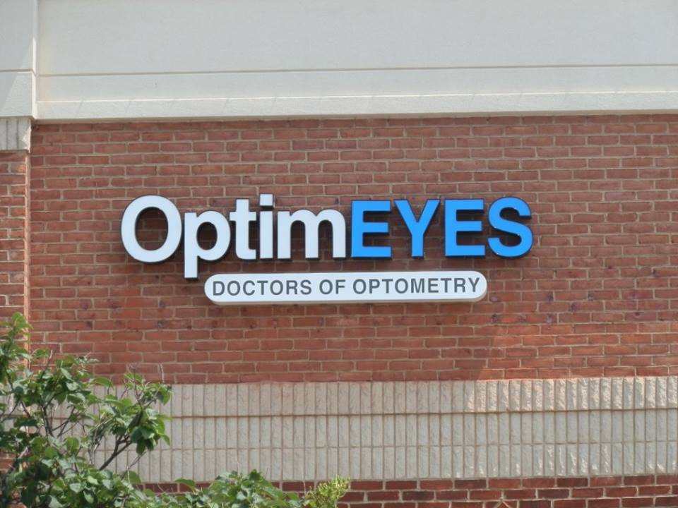 OptimEyes – Ashburn, Va