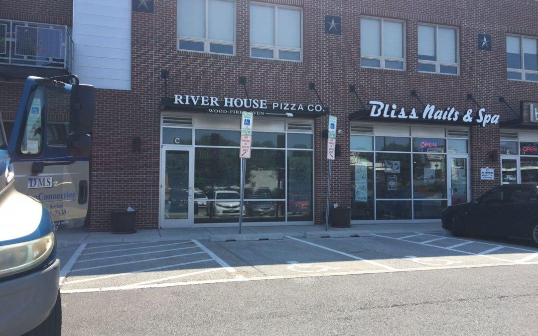 River House Pizza Co. Ellicott City, MD