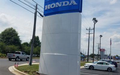 Honda – Rockville, MD