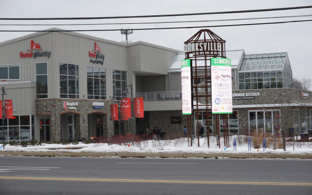 Clarksville Commons – Clarksville, MD