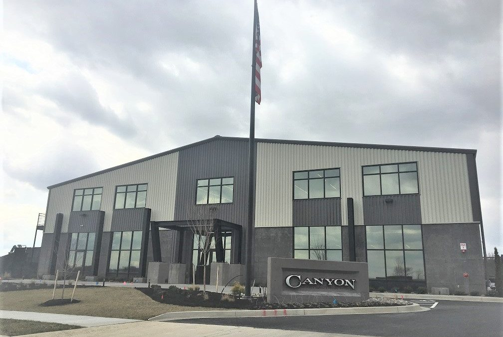 Canyon Contracting – Mt. Airy, MD