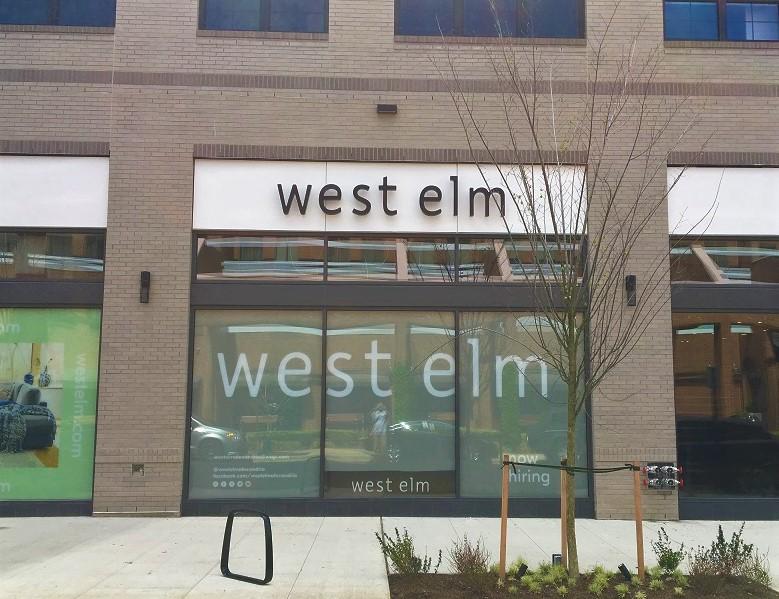 West Elm – Alexandria, VA