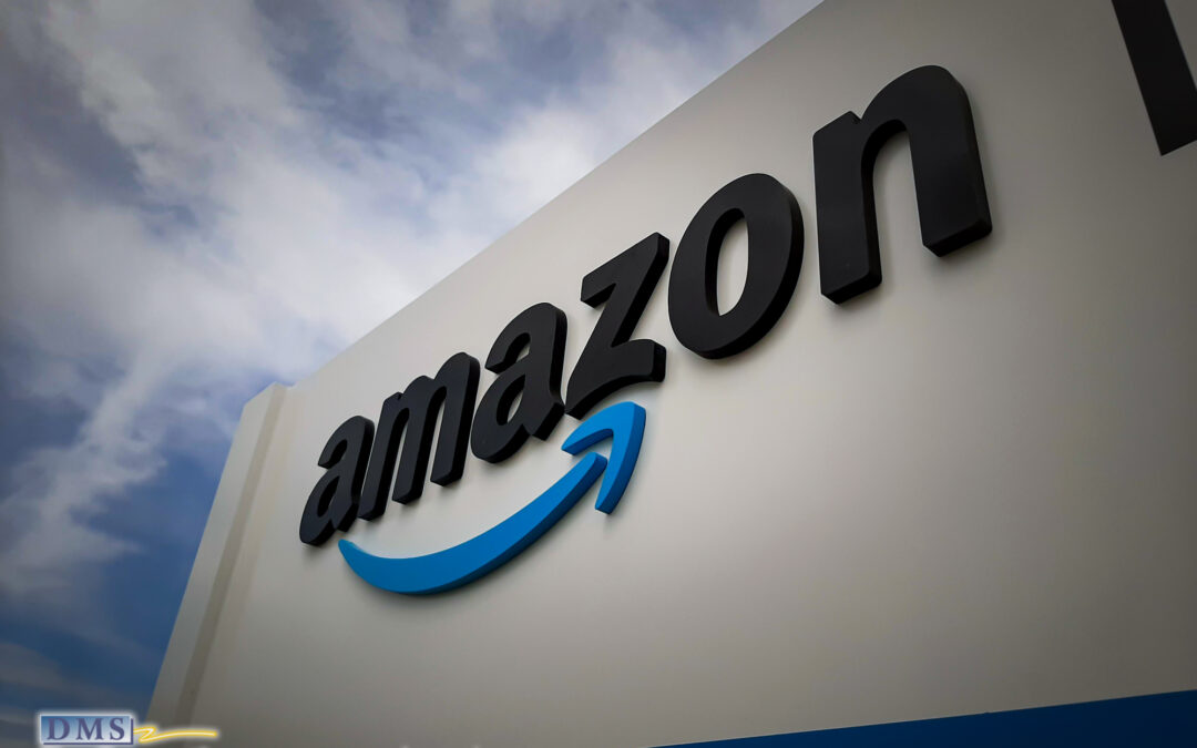 Case Study: Amazon Delivery, Sign Package for 10 Warehouses in the Washington Metropolitan Area