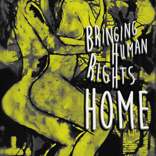 poster for amnesty intl featuring human rights