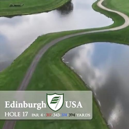 golf course video edits