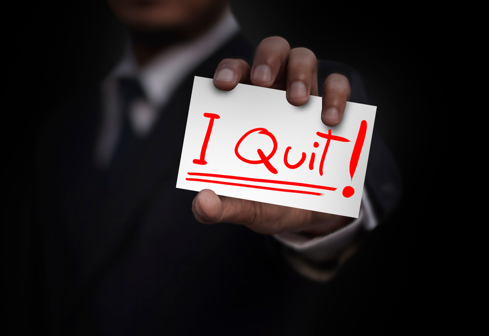 6 BLOGGING TIPS TO KEEP YOU MOTIVATED WHEN YOU WANT TO QUIT