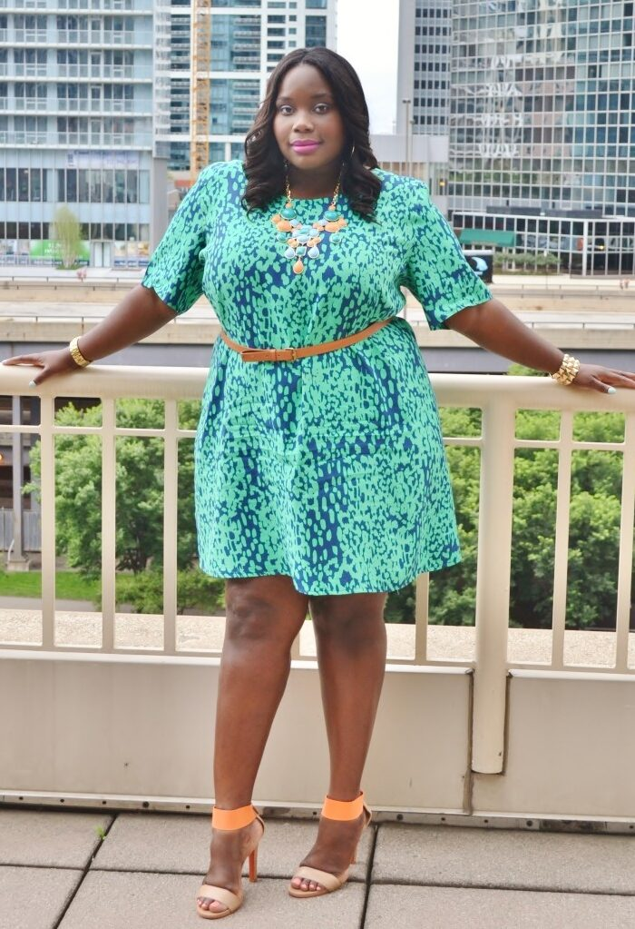 STYLE JOURNEY: WHAT I WORE TO BLOGHER 2013