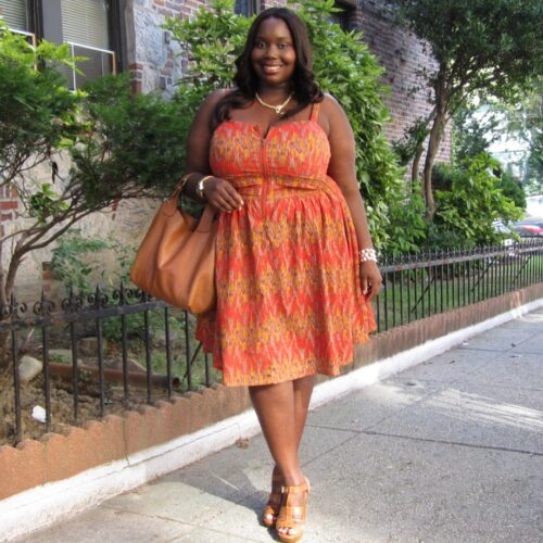 STYLE JOURNEY: A-LINES