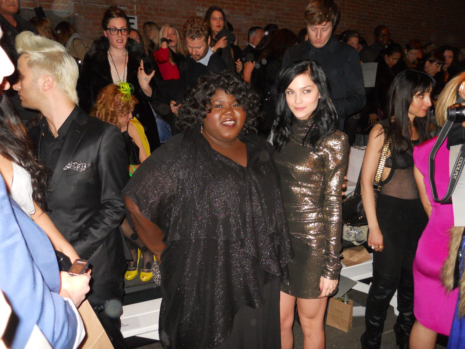 Holy Crap! Christian Siriano Is Doing A Collaboration With Lane Bryant