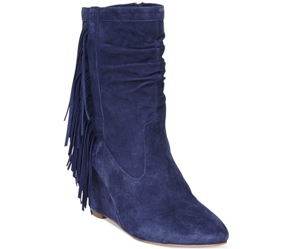 inc ankle boots