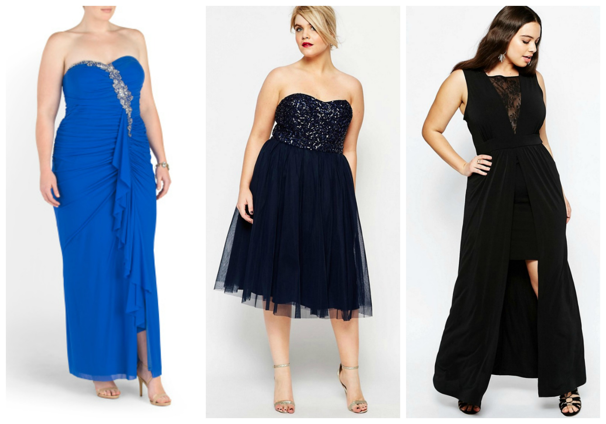 plus size prom dresses cover
