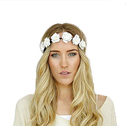 6 Flower Crowns Perfect For Festival Season