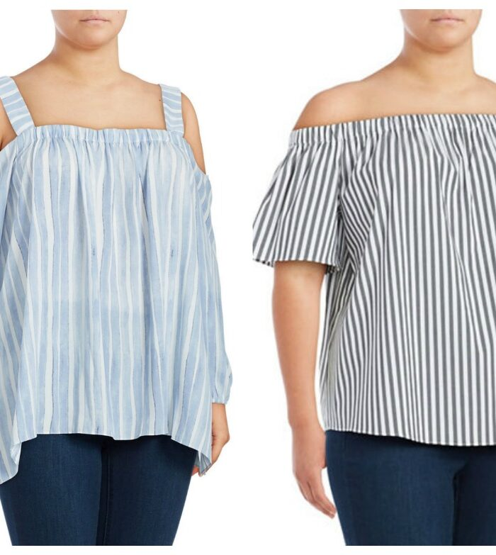 Plus Size Spring Styles Under $100 Plus Get An Additional 30% Off