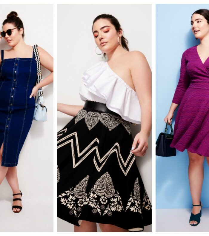 Gwynnie Bee Teams Up With Designer Tracy Reese For A Plus Size Collection Up To 5X