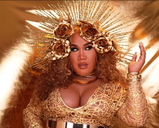 13 Amazing Halloween Makeup Ideas & Tutorials From Youtube Beauty Gurus (2017)