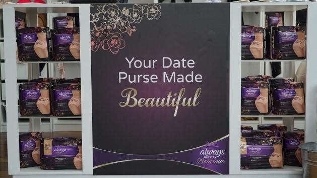 Always Discreet Boutique bladder leaks