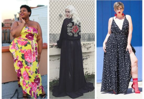 16 Independent Plus Size Designers You Should Know And Support