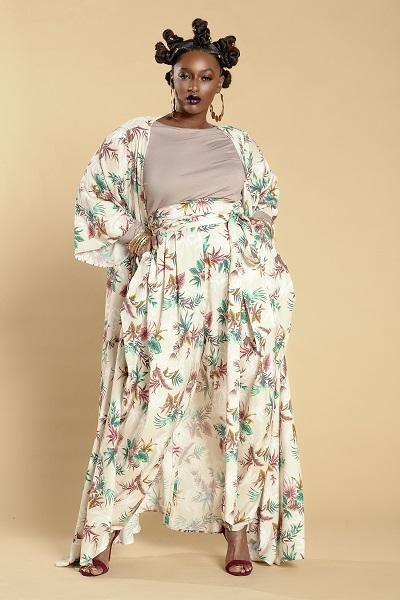 Jibri Debuts A Bright & Bold Spring Collection