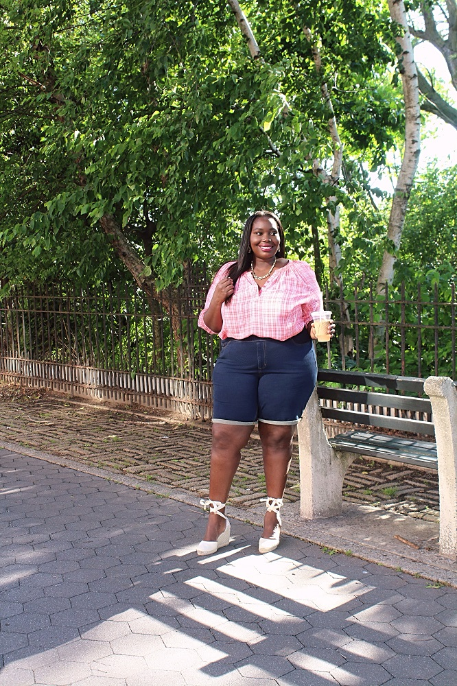 Summer Essentials Every Plus Size Girl Should Stock Up On