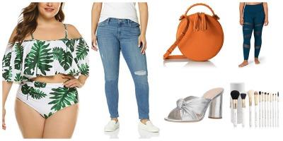 The Best Amazon Prime Fashion Buys For Plus Size Fashionistas