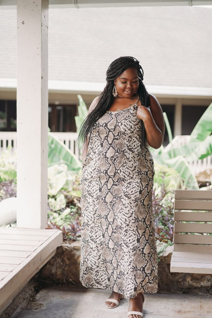One Curvy Boutique Just Launched Their Official Website