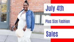 The Top July 4th Plus Size Sales You Don't Want To Miss