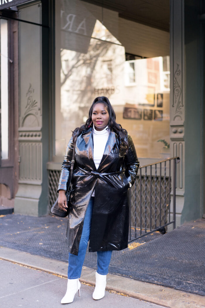 10 Trendy Plus Size Jackets That Will Take Your Outfits To The Next Level