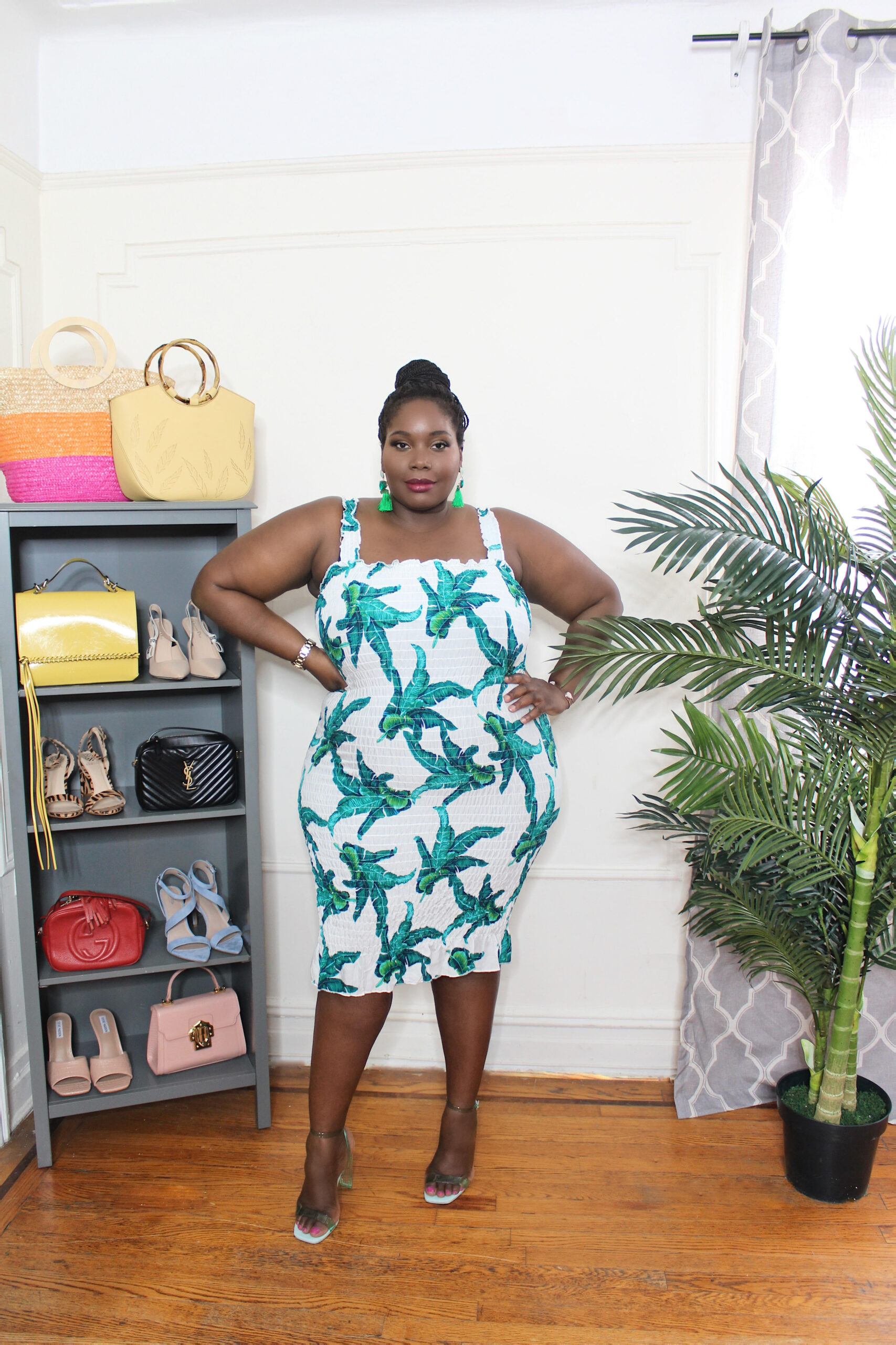 Trying Rebdolls Plus Size Dresses & Tops