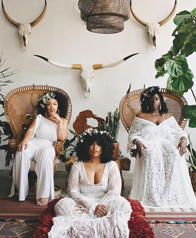 55+ Black-Owned Plus Size Clothing Brands, Indie Designers, & Boutiques You Can Support