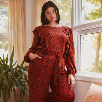 Eloquii & Walmart Launch An Affordable Plus Size Clothing Brand Under $50