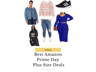 The Best Fashion Deals From Amazon Prime Day