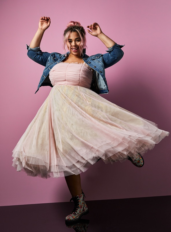 Torrid X Betsey Johnson Debut Their Spring '21 Collection