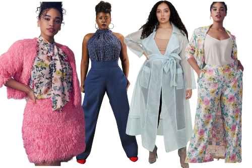 The Ultimate Plus Size Guide To Spring Fashion Trends