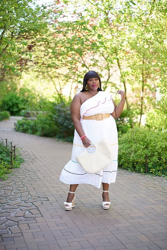 Don't Sleep On These Lane Bryant Spring/Summer Plus Size Dresses