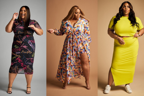 Nina Parker's Plus Size Clothing Line With Macy's Makes History (Exclusive Interview)