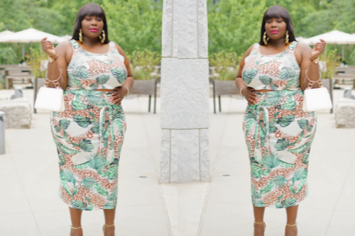 Vacation Worthy Plus Size Summer Fashion Finds