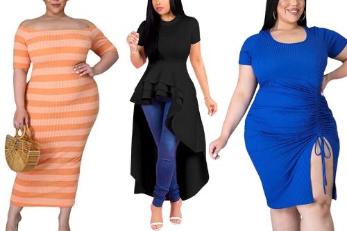 Amazon Prime Day Plus Size Fashion & Beauty Deals