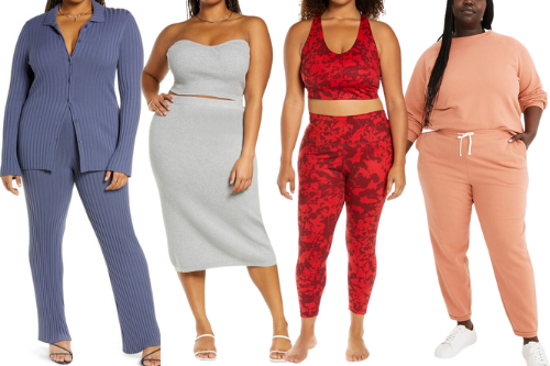 Our Top Nordstrom Plus Size Clothing Sale Picks Under $100