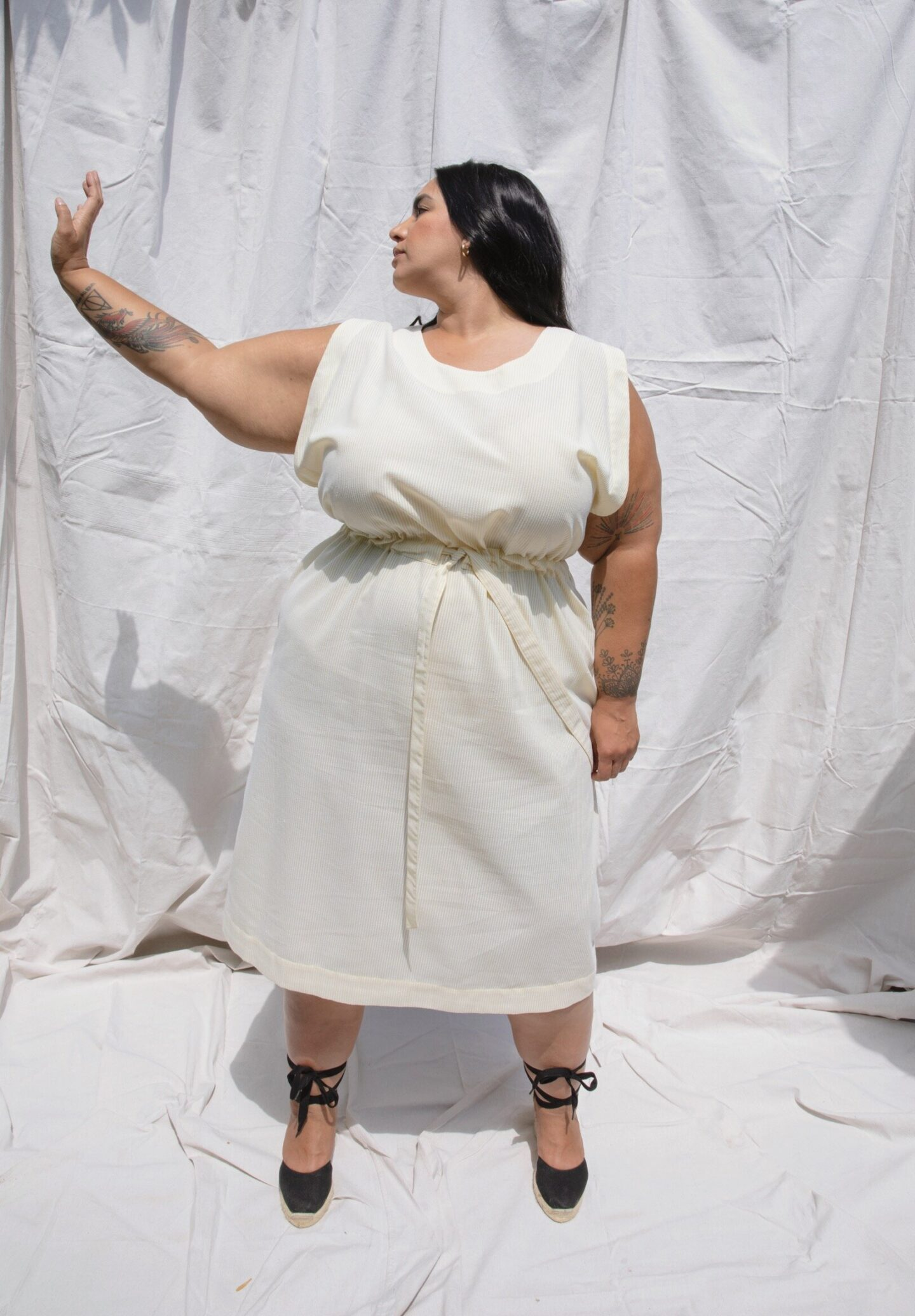 plus size sustainable clothing brands