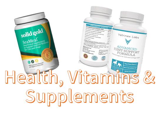 health-vitamins-button
