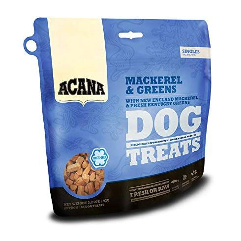 acana-mackerel-green-treats