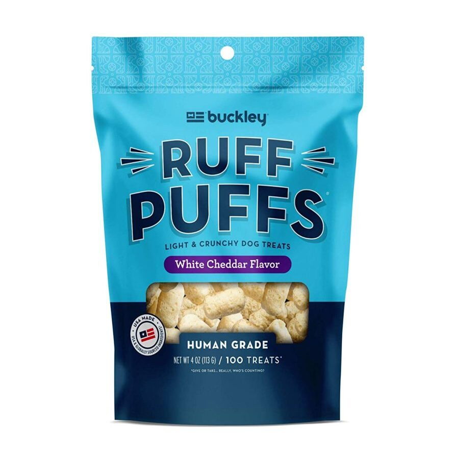 ruff-puffs