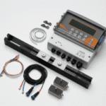 U3000-4000 Fixed clamp on ultrasonic flow meter
