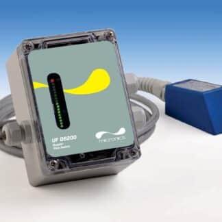 Doppler Flow Switch
