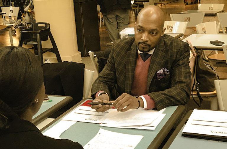 Edward E Mosley Jr - Coach and Facilitator
