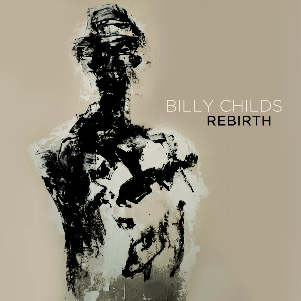 billy childs album cover