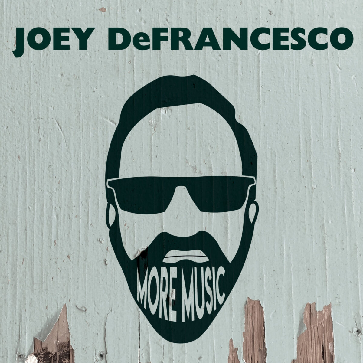 MAC1186 Joey DeFrancesco_More Music cover 3000x3000 rgb