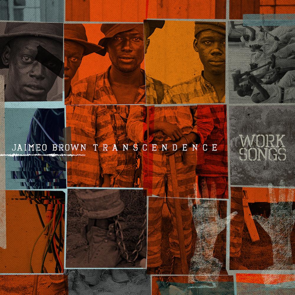 jaimeo brown cover