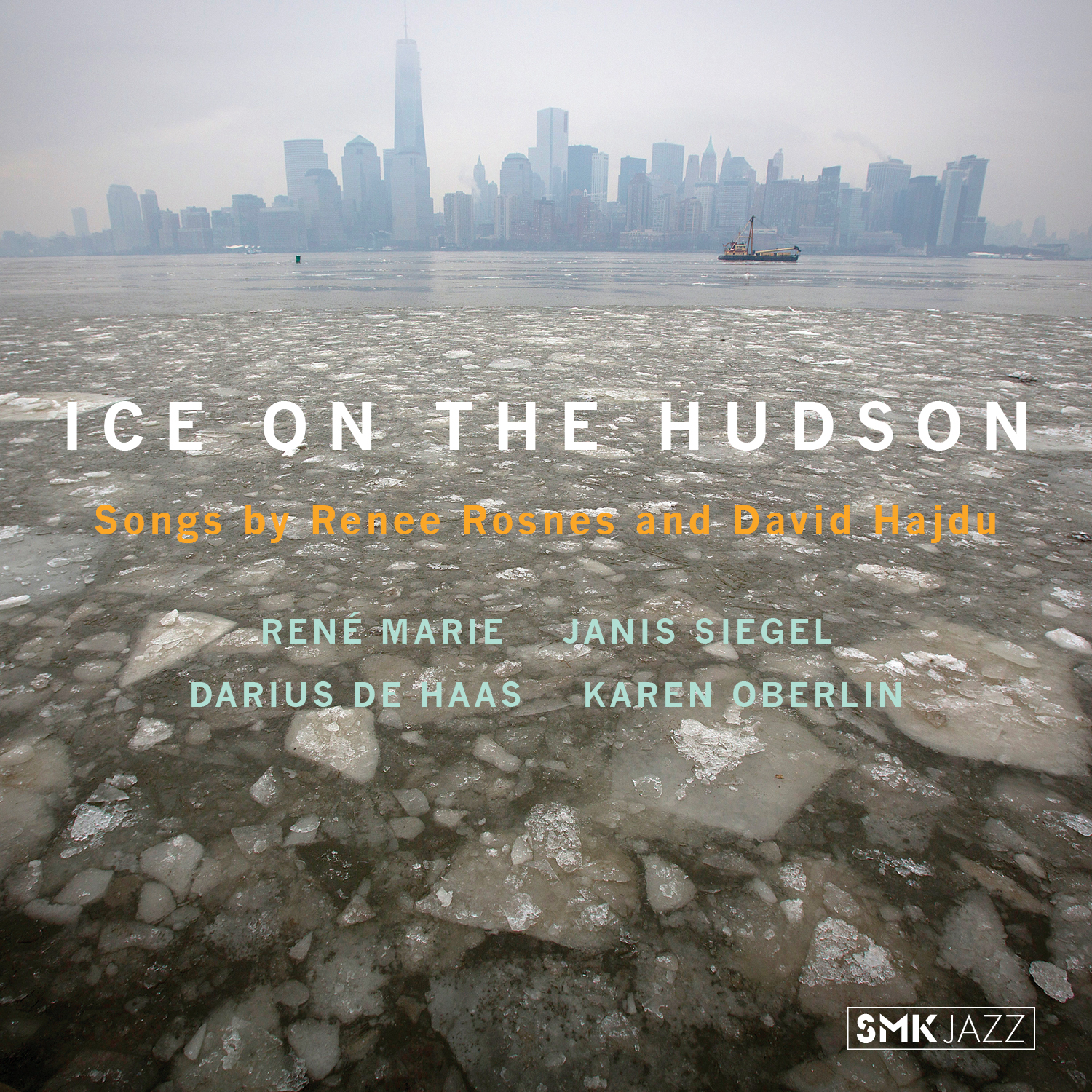 ICE ON THE HUDSON_Digital Cover 1500px